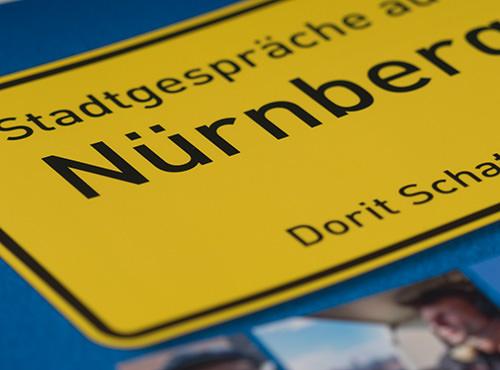 Stadtgespräche Nürnberg