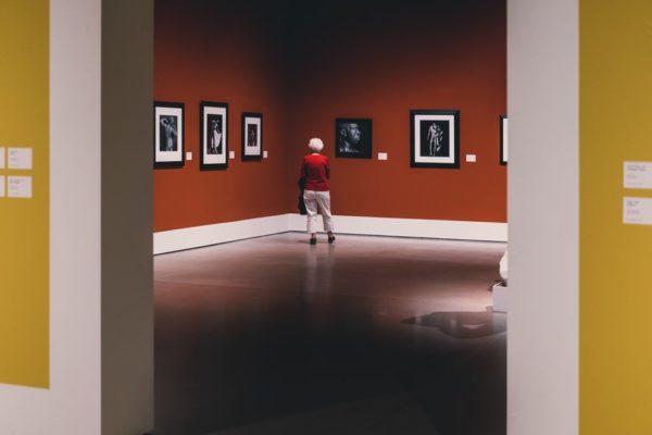 Kunstunterhaltung für reifere Jahrgänge